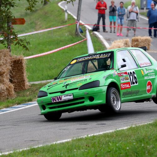 Andi Külling © Steinmann, myphoto.ch Motorsport Schweiz | Auto Sport Schweiz