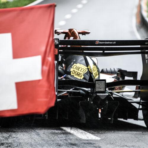 Christian Balmer © RK-Photography Motorsport Schweiz | Auto Sport Schweiz