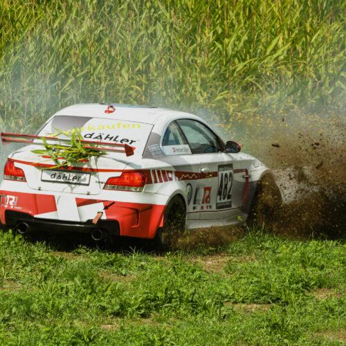 Herbert Bieri © RK-Photography Motorsport Schweiz | Auto Sport Schweiz