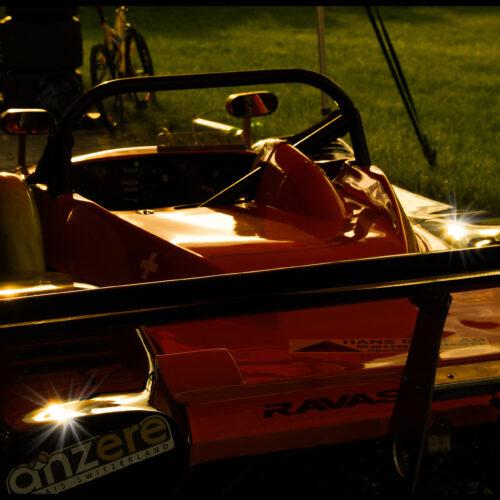 Jean-Pierre Bovier © RK-Photography Motorsport Schweiz | Auto Sport Schweiz