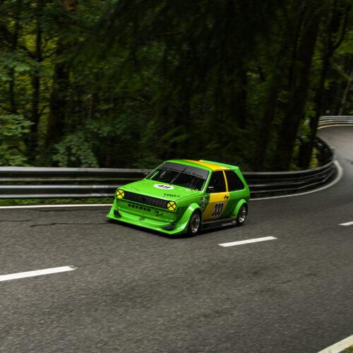 Martin Bürki © RK-Photography Motorsport Schweiz | Auto Sport Schweiz
