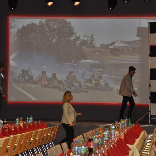 Eventhalle Bern © Citino Motorsport Schweiz | Auto Sport Schweiz