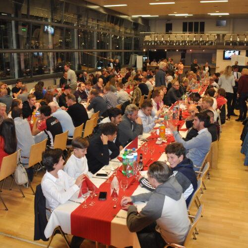 Des invités © Citino Motorsport Suisse | Auto Sport Suisse