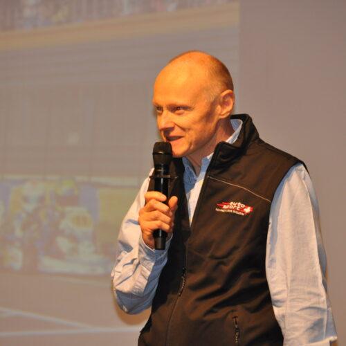 Andreas Michel © Citino Motorsport Suisse | Auto Sport Suisse