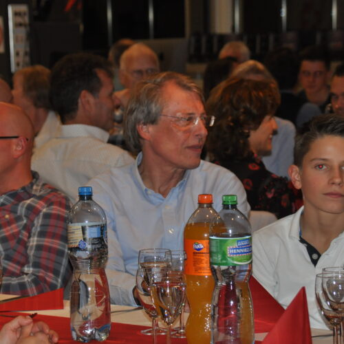 Père et fils Kraft © Citino Motorsport Suisse | Auto Sport Suisse