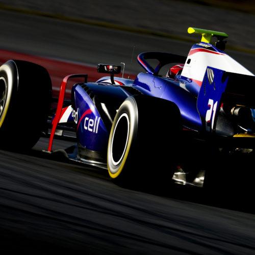 Ralph Boschung © free Motorsport Suisse | Auto Sport Suisse