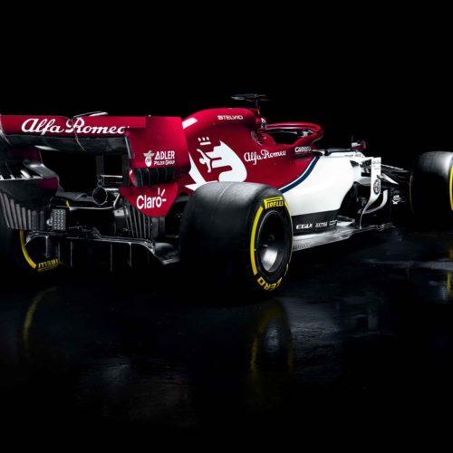 Sauber est devenu Alfa Romeo © free Motorsport Suisse | Auto Sport Suisse