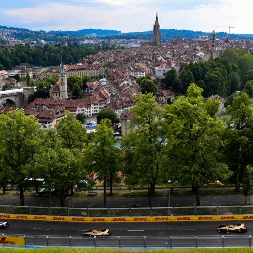 Swiss e-prix à Berne © free Motorsport Suisse | Auto Sport Suisse