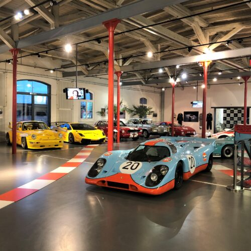 autobau erlebniswelt © Eichenberger Motorsport Suisse | Auto Sport Suisse