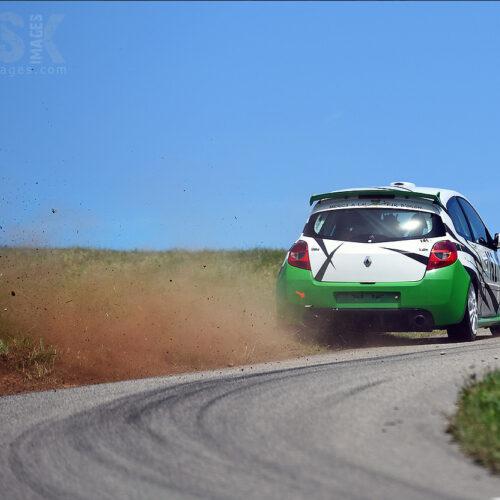 Toujours à la limite © Trusk Images Motorsport Suisse | Auto Sport Suisse