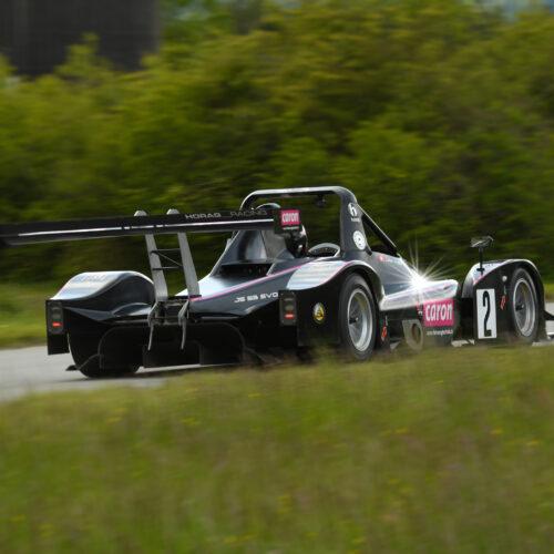 Lukas Eugster © RK-Photography Motorsport Schweiz | Auto Sport Schweiz