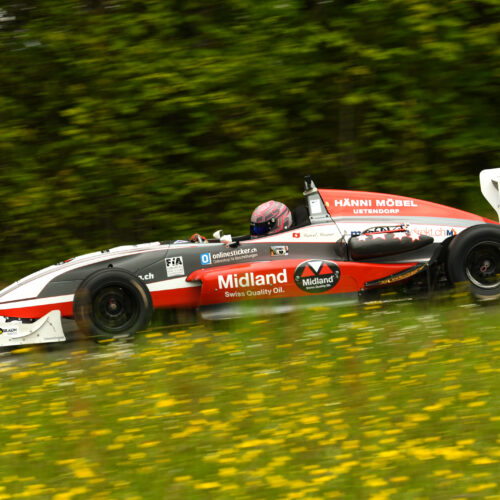 Marcel Maurer © RK-Photography Motorsport Suisse | Auto Sport Suisse