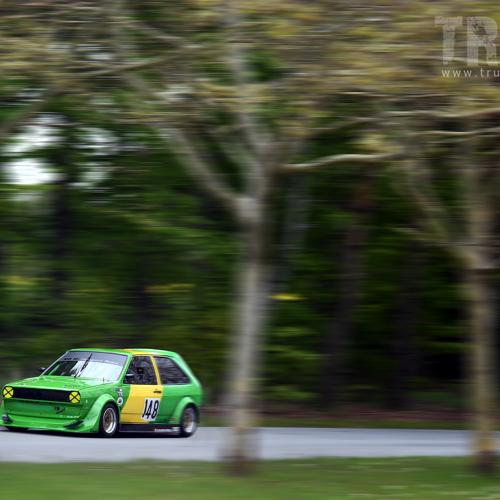 Martin Bürki à Biere © Trusk Images Motorsport Suisse | Auto Sport Suisse
