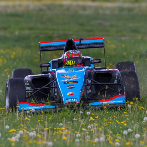 Michael Helm © Niedermann, ACS Thurgau Motorsport Suisse | Auto Sport Suisse