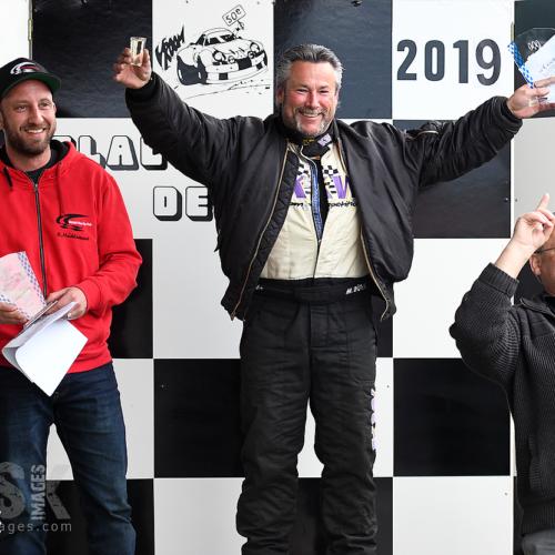 Roger Mühlemann, Martin Bürki und Urs Wüthrich in Bière © Trusk Images Motorsport Schweiz | Auto Sport Schweiz