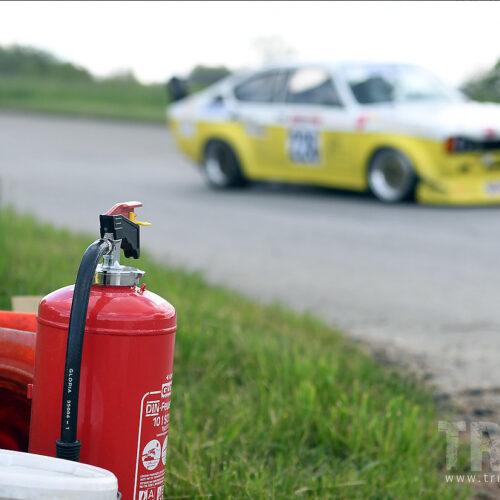Safety first © Trusk Images Motorsport Schweiz | Auto Sport Schweiz