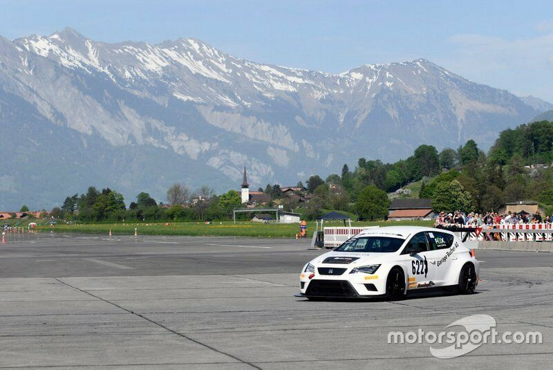 Slalom interlaken general view 1 Motorsport Suisse | Auto Sport Suisse