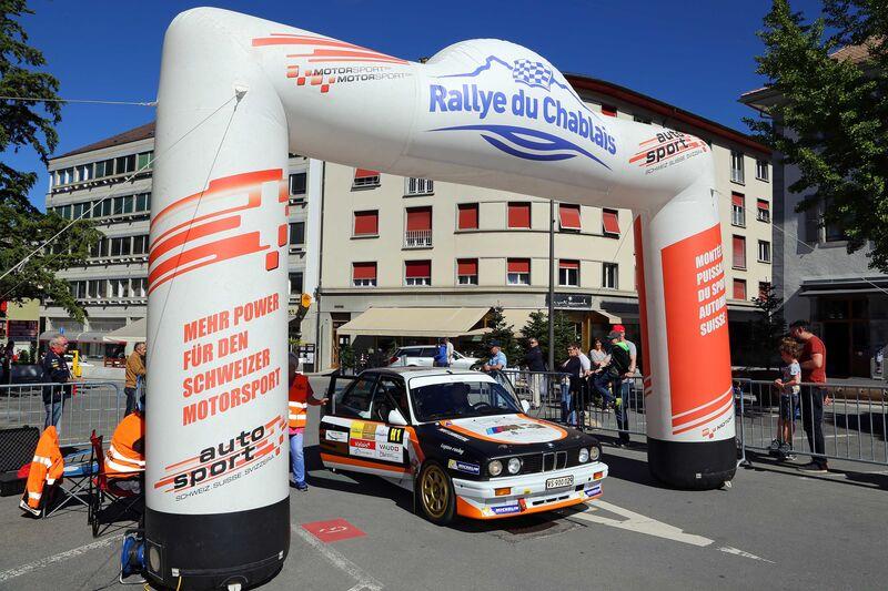 2019 05 RDCH 068a Motorsport Suisse | Auto Sport Suisse